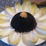 flor de endibias