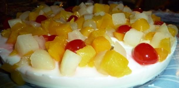 tarta de yogur 2