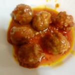 albondigas en salsa 1