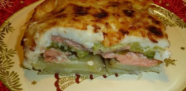 lasaña de verduras y salmon final
