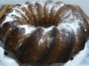 bizcocho nueces chocolate 2