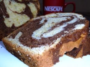 bizcocho nutella 7