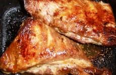 costillas cerdo al horno