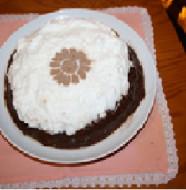 tarta reina victoria
