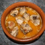 pollo llanitos